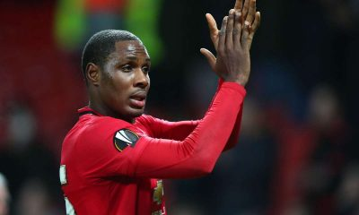 JUST IN: Shenhua 'Open' To Man United Keeping Ighalo Until Next Year