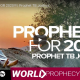 Prophet TB Joshua's Message To President Trump!!! [VIDEO]