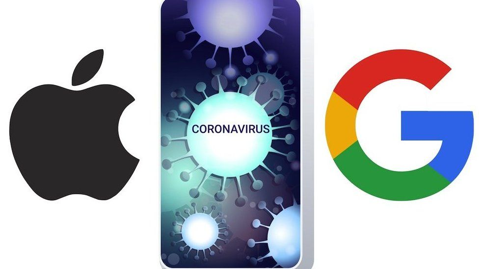 Apple And Google To Develop Tool That Alerts Phone Users When In Contact With Covid-19 Infected Persons