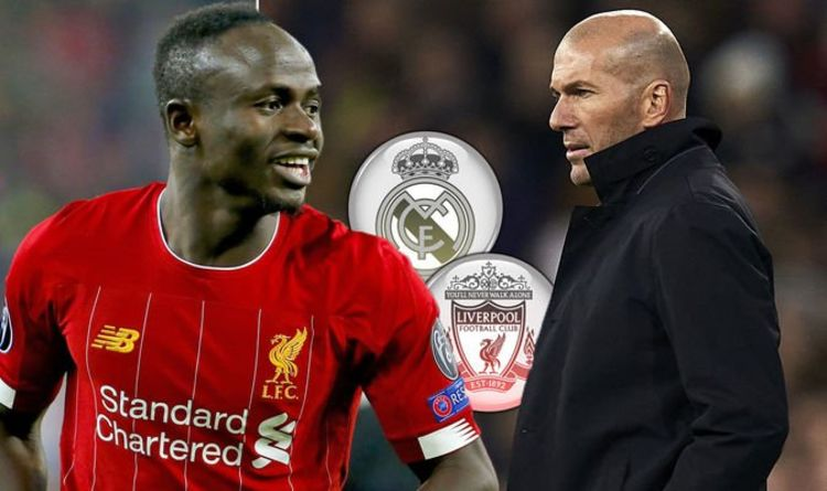 FACT/MIRAGE: Key Figures And Why Sadio Mane May Move Real Madrid