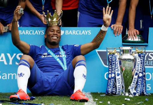 Chelsea Legend Didier Drogba Donates Hospital For Covid-19 Fight