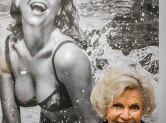 BREAKING: Honor Blackman, Who Starred As Bond Girl Pussy Galore Is Dead