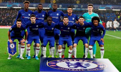 """""""Our Players Won't Be Taking Wage Cuts"""" - Chelsea Announce"""