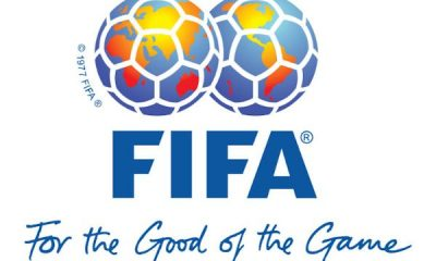 FIFA Proposes Use Of 5 Substitutions [SEE HOW IT WILL WORK]