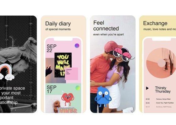JUST IN: Facebook Launches New Messaging App Called 'Tuned', Just For Couples