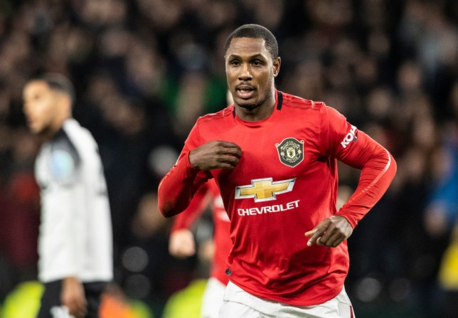 Odion Ighalo's Agent Warns Manchester United