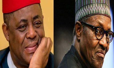 """""""Why I Opposed President Buhari"""" - Fani-Kayode Reveals"""