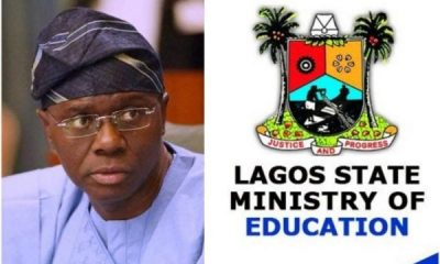 """""""Don't Resume Third Term Session Amidst COVID-19 Outbreak"""" - Lagos Warns Private Schools"""