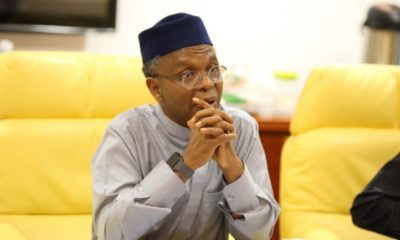 BREAKING: Sixteen (16) New COVID-19 Cases In Kaduna State [OFFICIAL STATEMENT]