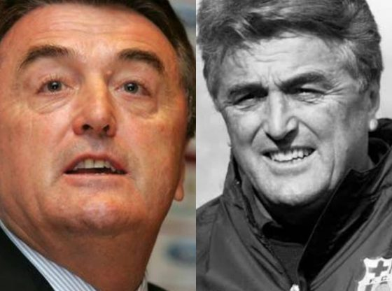 BREAKING: EX-Madrid And Barcelona Coach, Radomir Antic, Is Dead