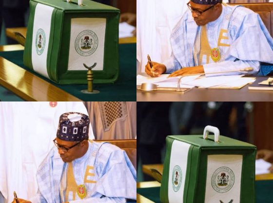 BREAKING: Federal Government Reduces 2020 Budget