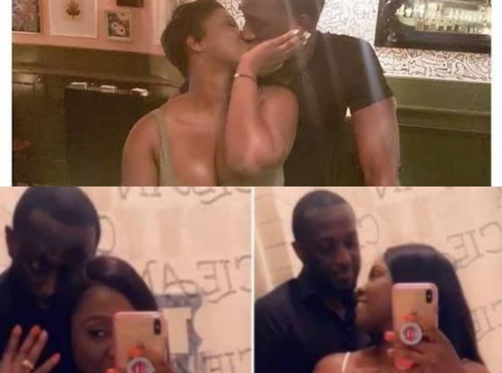 SCREENSHOOT: Princess Shyngle Exposes Slay Queens Trying To Snatch Her Husband.