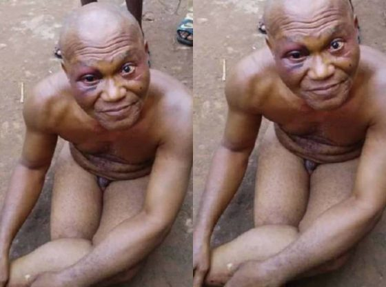 VIDEO: 52-Year-Old Man Caught Having Anal S3x With 17-Year-Old Boy
