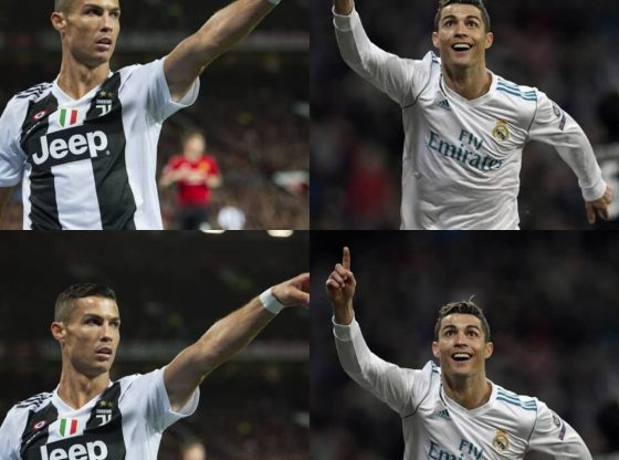 CR7 Could Make An Incredible Return To Real Madrid