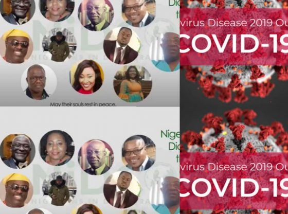 Watch Video And Photos Of 13 Nigerians killed By Covid-19 In UK, America