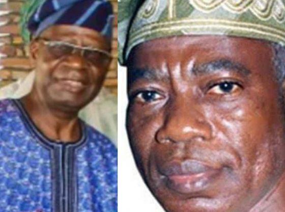 FRESH: Former Oyo Senator, Robert Koleoso Is Dead