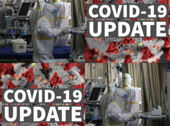 JUST IN: Scientists Identify Six Potential Drugs For Covid-19