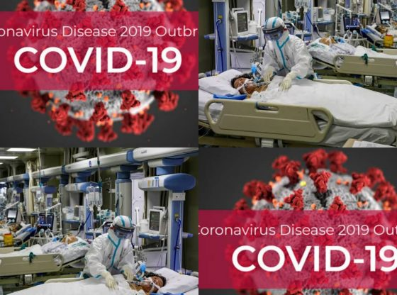 REPORT!!! 100 Italian Doctors Have Died Of Covid-19