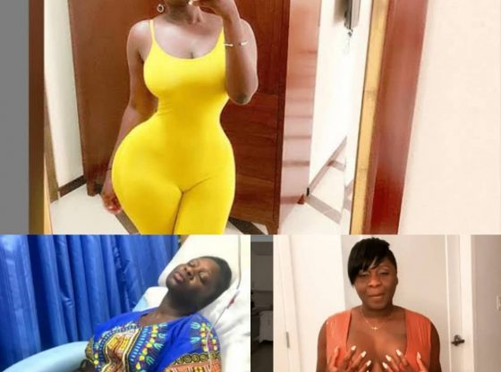 """""""Real Reason Why Princess Shyngle Had A Miscarriage"""" - Lady Reveals"""