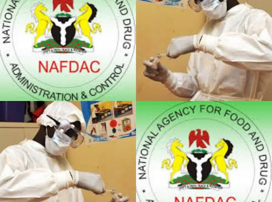 """NAFDAC: """"No Approved Vaccines Yet For Clinical Trial For Covid-19"""