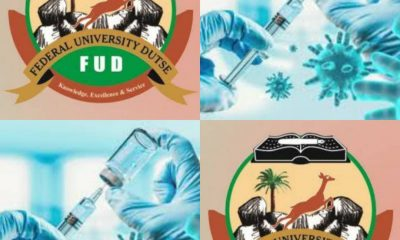 JUST IN: Nigeria's Federal University Dutse Partners Herbalists To Find COVID-19 Cure