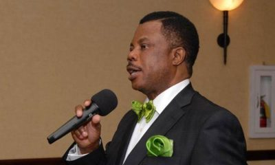 JUST IN: Anambra Govt Relaxes Lockdown, Asks Churches To Resume Full Activities