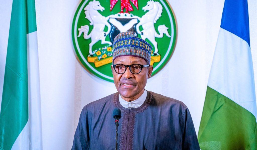 BREAKING: President Buhari Addresses Nigerians By 7pm - #Covid19