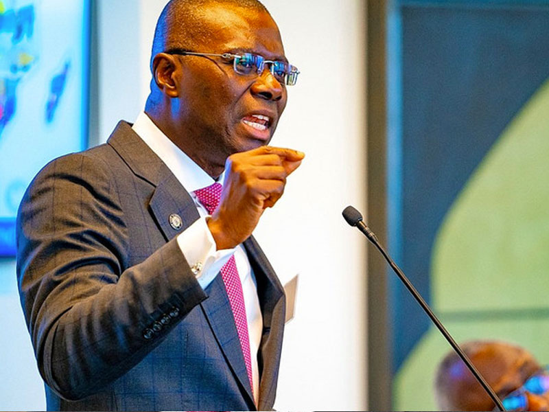 Lagos State Govt To Review COVID-19 Lockdown – Governor Sanwo-Olu