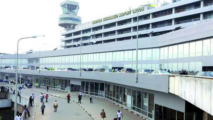 BREAKING: Federal Government Extends Airport Closure By 14 Days