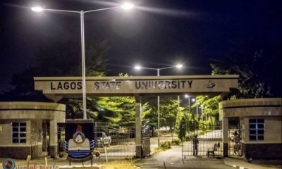 LASU Students, Others Get E-Learning Portals Amid COVID-19 Lockdown