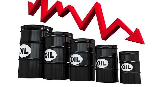 JUST IN: Oil Price Crashes To $11 Per Barrel - Covid-19