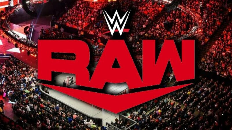 JUST IN: WWE Confirms 1st Case Of Covid-19 Ahead Of Monday Night 'Raw'