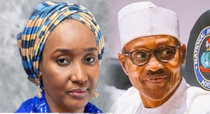 """Not Everyone With Bank Account Will Partake In Palliatives From FG, But.....""- Sadiya Farouq"