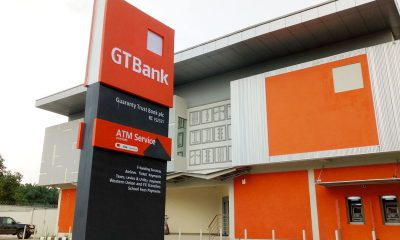 GTBank Advises Teeming Customers As It Resumes Operations Today