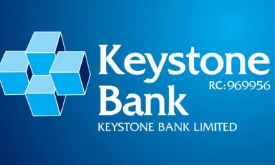 FRESH: Keystone Bank Launches Online Platform To Empower SMEs Amid COVID-19
