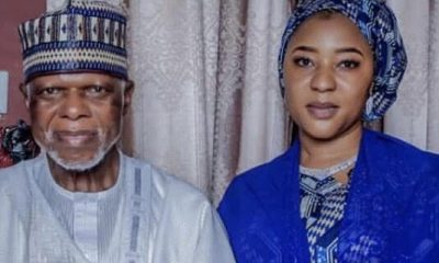 Comptroller General Of Nigeria Customs, Hameed Ali Marries A New Wife [PHOTOS]