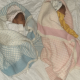 Aare Ona Kakanfo, Gani Adams And Wife Welcome Set Of Twins [PHOTO]