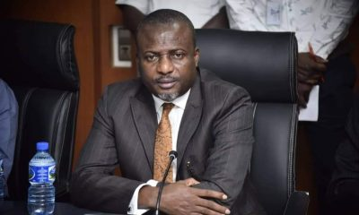FRESH!!! NDDC Executive Director Of Finance, Ibanga Bassey Etang Is dead