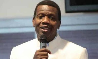 What Pastor Enoch Adeboye Said About When COVID-19 Will Leave The World