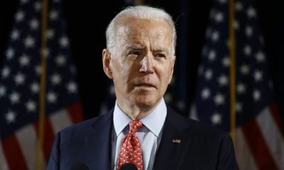 US Democratic Candidate, Joe Biden Denies Sexual Assault Allegations