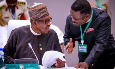 "GOV. AYADE To BUHARI: ""Lift Ban On Nigerian Flights Now"