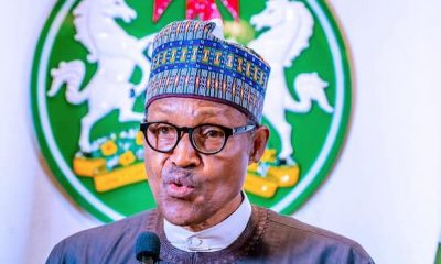 BREAKING: PMB To Address Nigeria On Monday