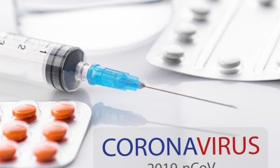 """COVID-19 PATIENTS: """"They Give Us Food All The Time, NO DRUGS"""""""