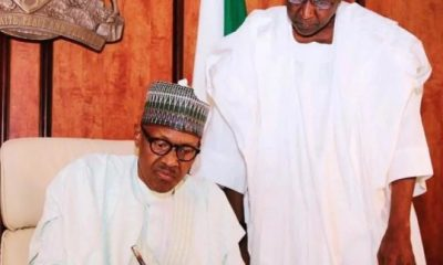 What Presidency Said About Cancelling Appointments Made By Abba Kyari