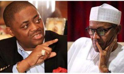 "FANI-KAYODE: ""Buhari Came To 'Steal, Kill, Destroy"""