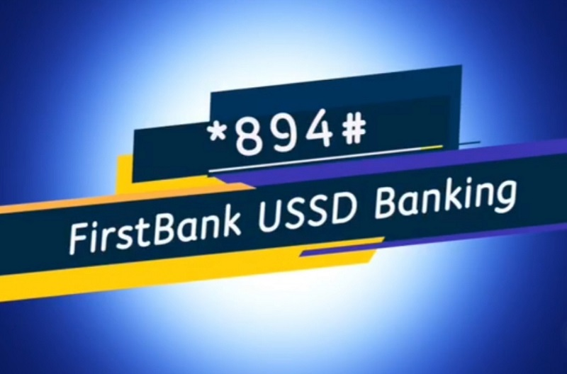 JUST IN: Over 9.5 million Nigerians Use FirstBank's *894# USSD Banking Service
