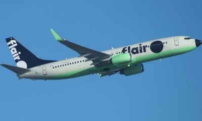 BREAKING: FG Impounds Flair Aviation For Operating Commercial Flight