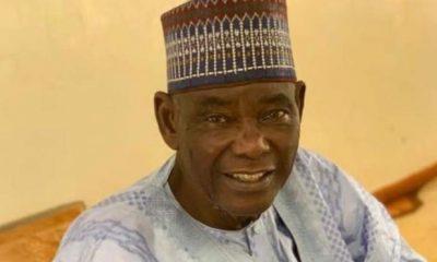 BREAKING: EX-Sokoto State Governor, Dr Garba Nadama Is Dead