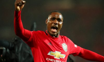 Man United Striker, Ighalo Rated Second-Richest African Footballer In EPL