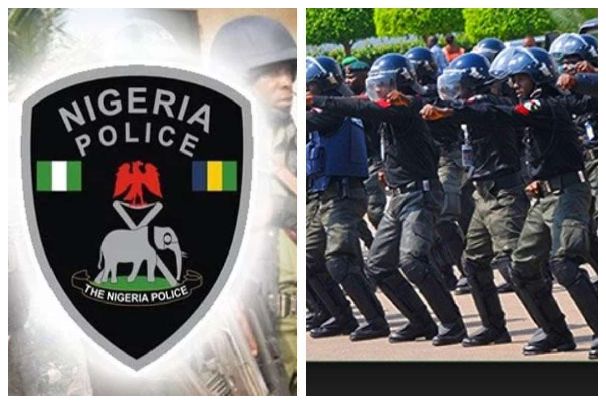 JUST IN: Police Inspector Arrested For Allegedly Killing Young Man In Lagos